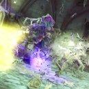 "Darksiders II - Trailer del gameplay ""Know Death"""