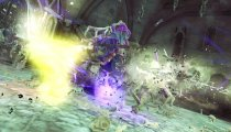 "Darksiders II - Trailer del gameplay ""Know Death"""