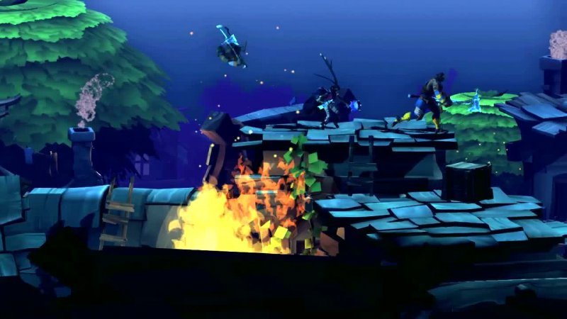 Dead Island: Riptide e Sacred 3 saranno mostrati durante il PAX Prime