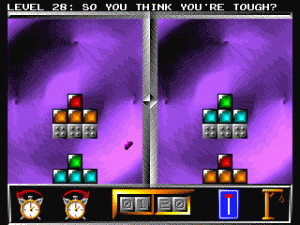 Clockwiser: Time is Running Out... per PC MS-DOS