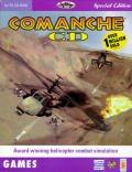 Comanche CD per PC MS-DOS