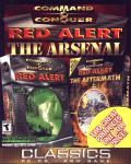 Command & Conquer: Red Alert - The Arsenal per PC MS-DOS
