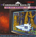 Commander Keen 4: Secret of the Oracle per PC MS-DOS