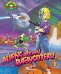 Commander Keen 6: Aliens Ate My Baby Sitter! per PC MS-DOS