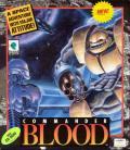 Commander Blood per PC MS-DOS