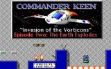 Commander Keen: Invasion of the Vorticons per PC MS-DOS