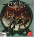 Conan: The Cimmerian per PC MS-DOS