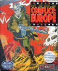 Conflict: Europe per PC MS-DOS