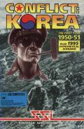 Conflict: Korea the First Year 1950-1951 per PC MS-DOS