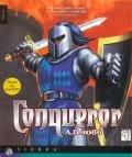 Conqueror: A.D. 1086 per PC MS-DOS