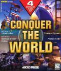 Conquer the World per PC MS-DOS