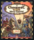 Conquest of the New World per PC MS-DOS