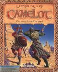Conquests of Camelot: The Search for the Grail per PC MS-DOS
