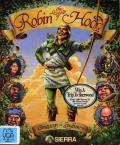 Conquests of the Longbow: The Legend of Robin Hood per PC MS-DOS