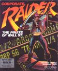 Corporate Raider: The Pirate of Wall St. per PC MS-DOS