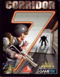 Corridor 7: Alien Invasion per PC MS-DOS