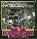 Cosmic Sheriff per PC MS-DOS