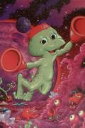 Cosmo's Cosmic Adventure: Forbidden Planet per PC MS-DOS