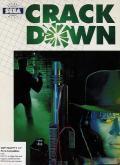 Crack Down per PC MS-DOS