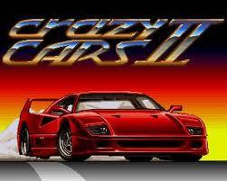 Crazy Cars II per PC MS-DOS