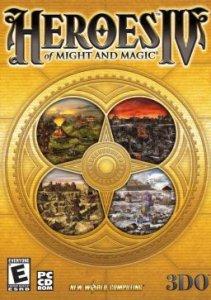 Heroes of  Might & Magic IV per PC Windows