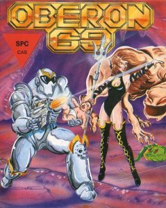 Oberon 69 per Sinclair ZX Spectrum