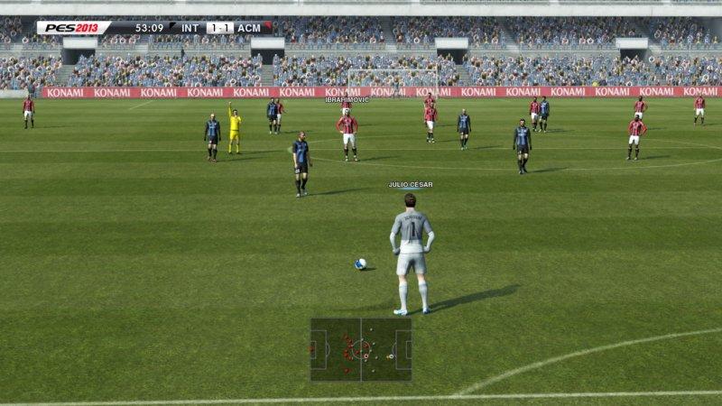 Il grande calcio torna su PC