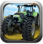 Farming Simulator 2012  per iPhone