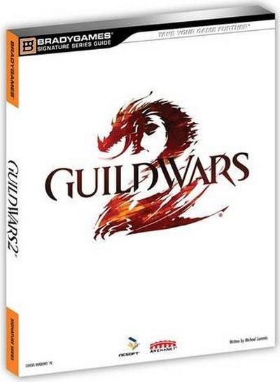 Multiplayer.it Edizioni pubblica la guida strategica ufficiale di Guild Wars 2