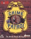 Crime Patrol per PC MS-DOS