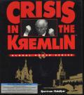 Crisis in the Kremlin per PC MS-DOS