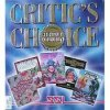 Critic's Choice - Strategy Collection per PC MS-DOS