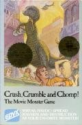 Crush, Crumble and Chomp! per PC MS-DOS