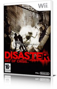 Disaster: Day of Crisis per Nintendo Wii