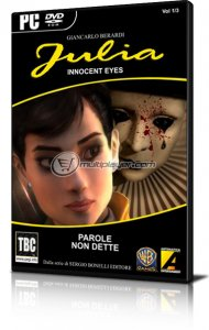 Julia: Innocent Eyes - Parole non dette per PC Windows