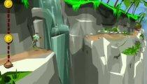 Pitfall! - Trailer della versione iOS