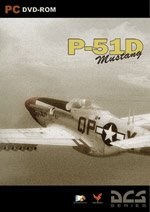DCS: P-51D Mustang per PC Windows