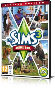 The Sims 3: Animali & Co. per PC Windows