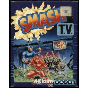 Smash TV per Sinclair ZX Spectrum