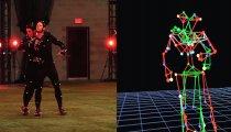 FIFA 13 - Dev diary sul motion capture per le esultanze