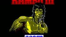 Rambo III - Trailer