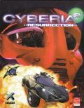 Cyberia 2: Resurrection per PC MS-DOS