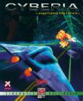 Cyberia per PC MS-DOS