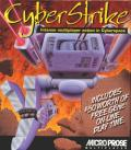 CyberStrike per PC MS-DOS