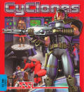 CyClones per PC MS-DOS