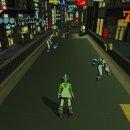 Jet Set Radio HD sarà disponibile in anticipo per gli abbonati a PlayStation Plus