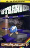 Stranded per Sinclair ZX Spectrum