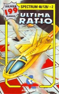 Ultima Ratio per Sinclair ZX Spectrum