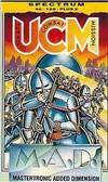Ultimate Combat Mission per Sinclair ZX Spectrum