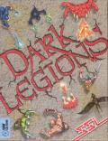 Dark Legions per PC MS-DOS